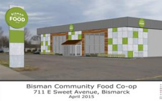A food cooperative is coming to Bismarck this spring