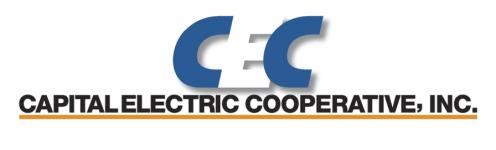 Capital Electric Cooperative, Inc.'s Logo